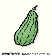Bitter melon Clip Art Royalty Free. 66 bitter melon clipart vector.