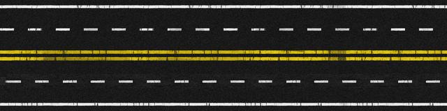 Road bitumen clipart by megapixl.