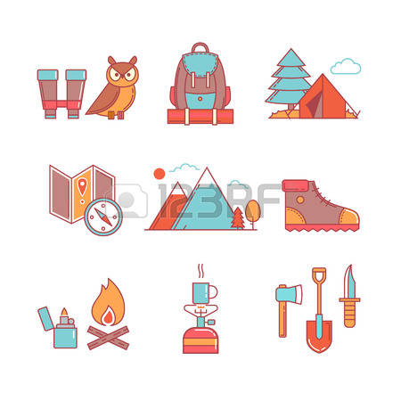93 Bivouac Cliparts, Stock Vector And Royalty Free Bivouac.