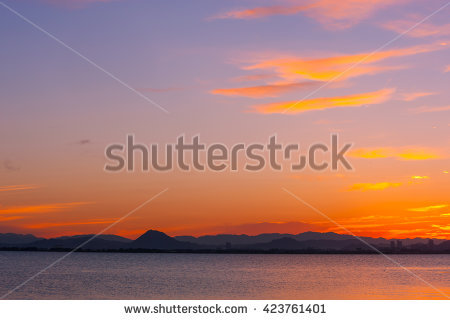 Lake Biwa Stock Photos, Royalty.