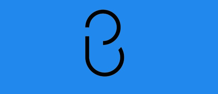 This is the logo of Samsung's Bixby.
