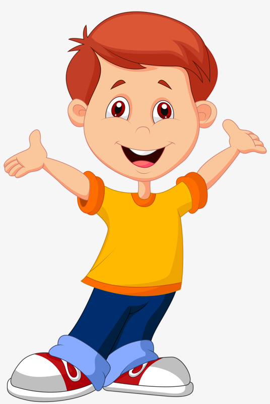 Picture of boy clipart 7 » Clipart Station.