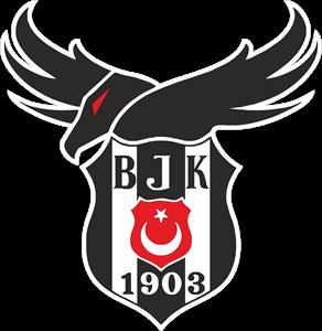 Beşiktaş E Sports Team Logo Vector (.CDR) Free Download.