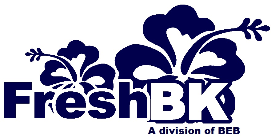 About FreshBK & BEB Houston.