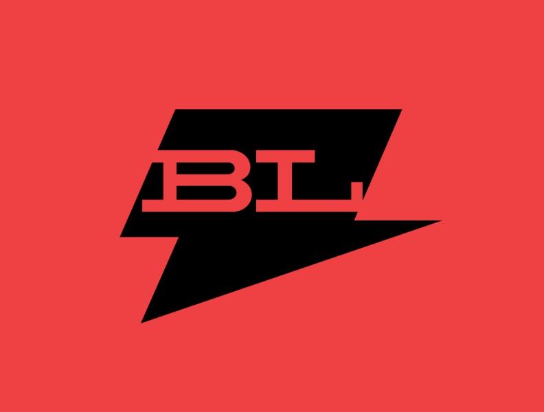 BL logo design by Urban Zotel on Dribbble.