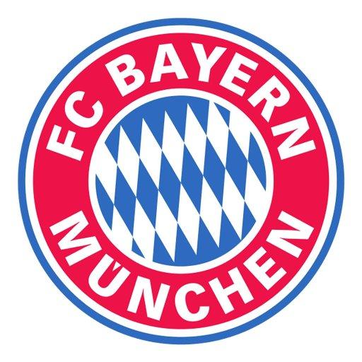 FC Bayern München (@FCBayern).