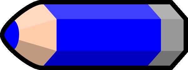 Blue clipart images.
