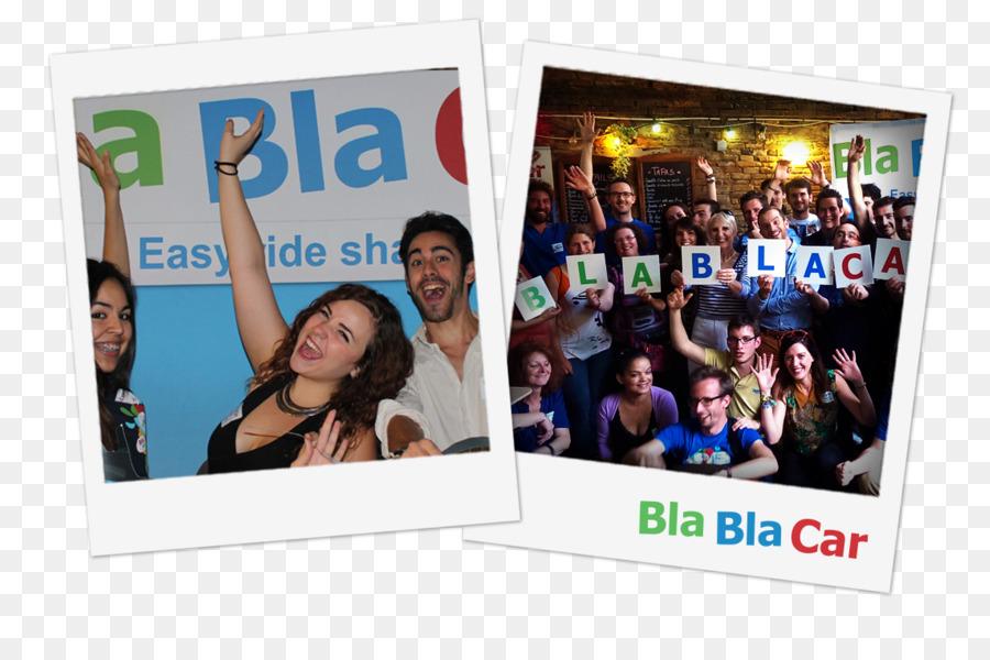 Blog Drinking Eating Present tense BlaBlaCar.