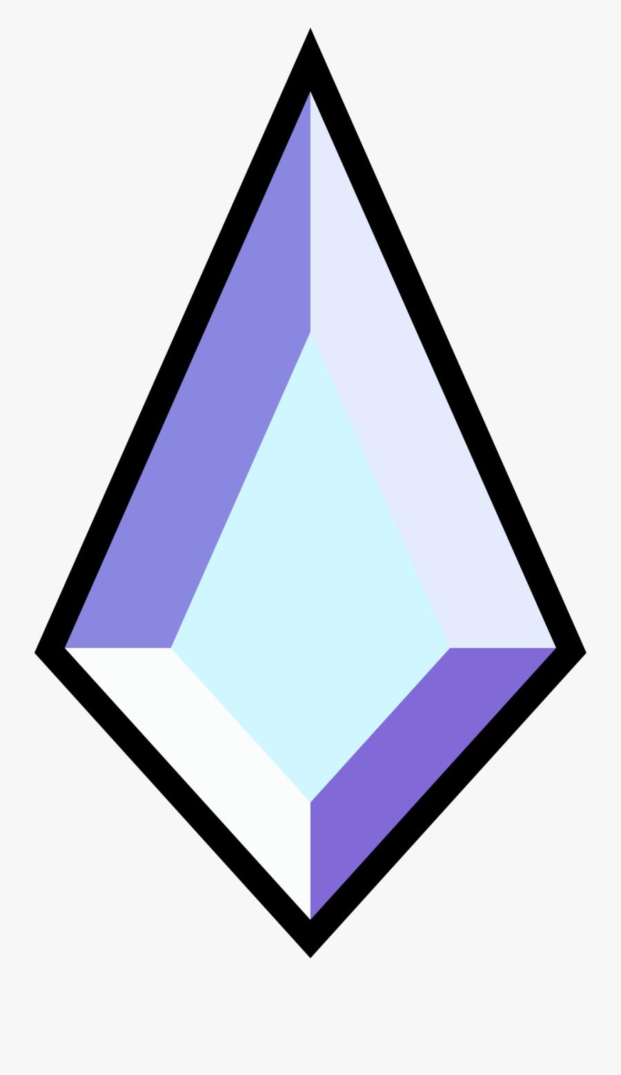 Blue Diamond Gemstone Steven Universe.