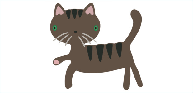 20+ Cool Collection of Cat Clipart, Image, Pictures.