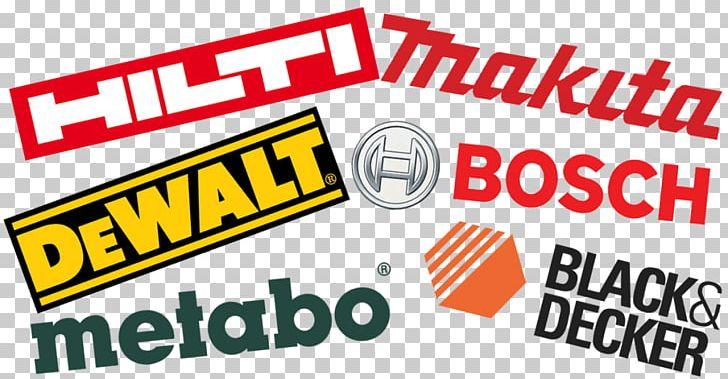 Brand Construction DeWalt Black & Decker Logo PNG, Clipart.