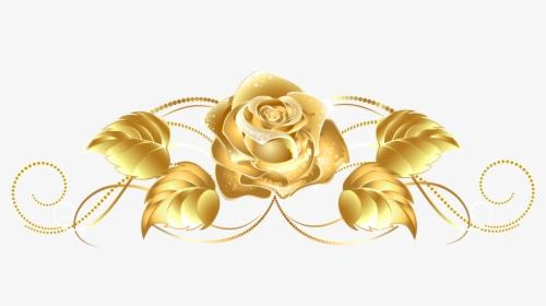 Gold Rose PNG Images, Transparent Gold Rose Image Download.