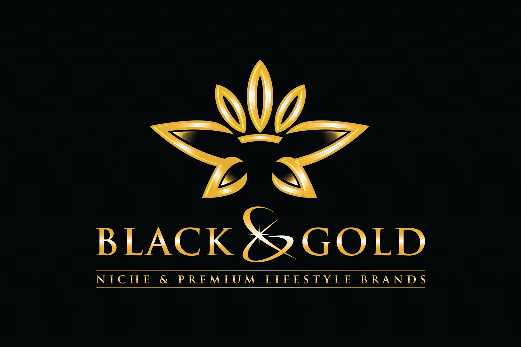 Gold Logo.