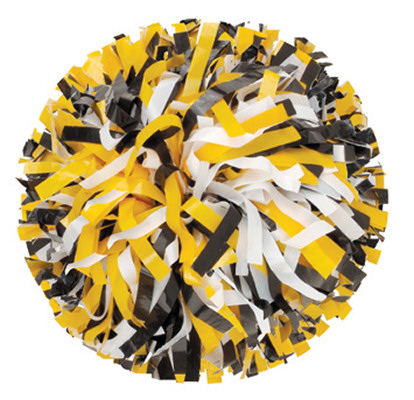 Cheerleader Pom Poms Clipart Black And White.