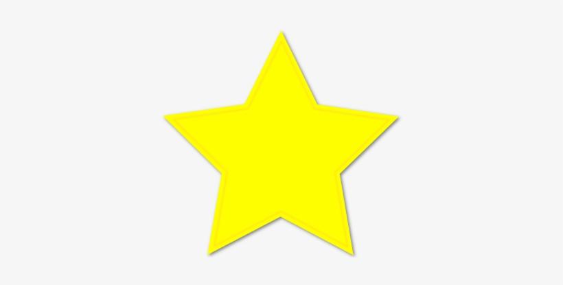 Gold Star Border Clipart Star Clipart.