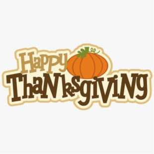 PNG Thanksgiving Cliparts & Cartoons Free Download.