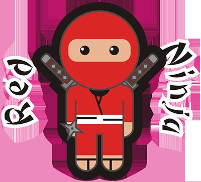 Red Ninja.