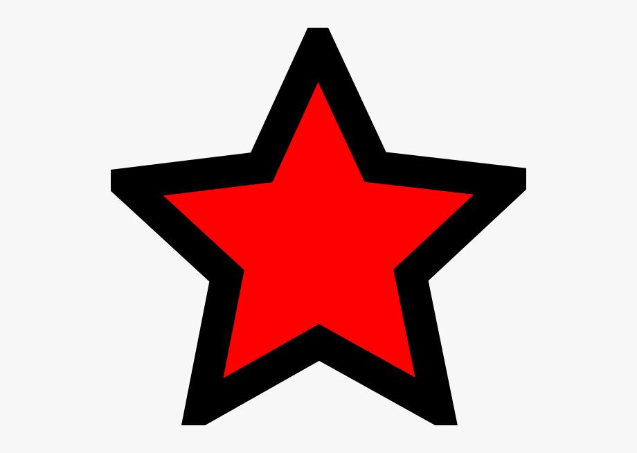 Star Svg Clip Arts 600 X 574 Px.