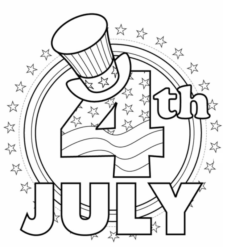 4th Of July Clipart Black And White (93+ images in Collection) Page 2.