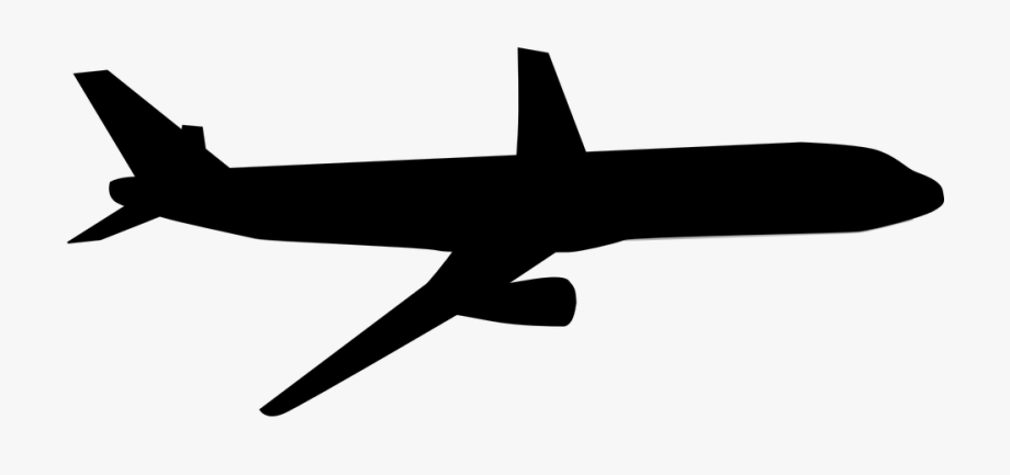 Mini Airplane Clipart And Featured Illustration.
