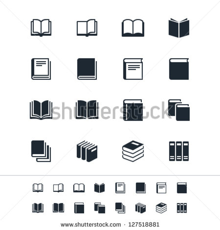 Book Stock Images, Royalty.