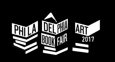 Philadelphia Art Book Fair.