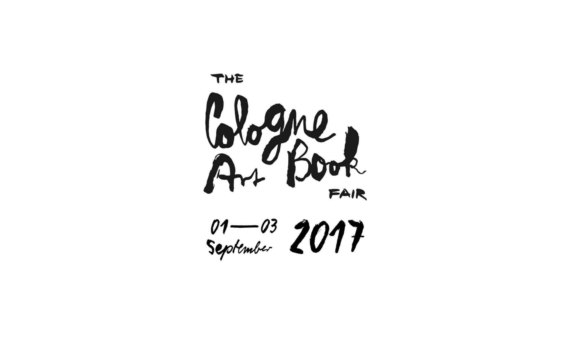 Cologne Art Book Fair.