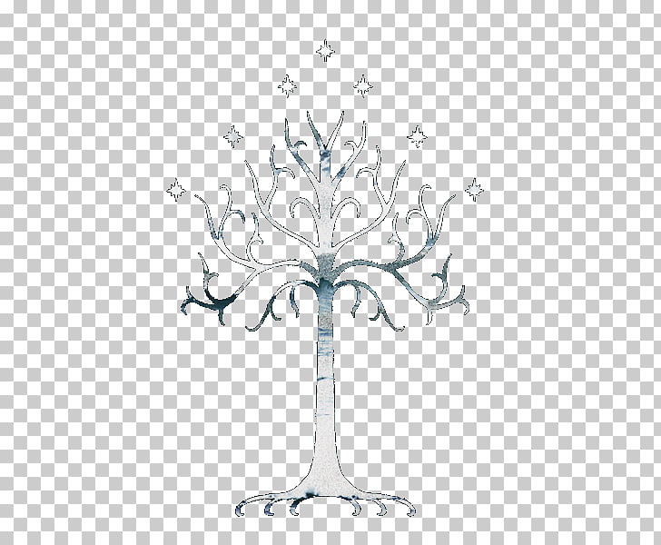 The Lord of the Rings Arwen White Tree of Gondor The Hobbit.