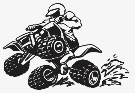 Free Atv Clip Art with No Background.