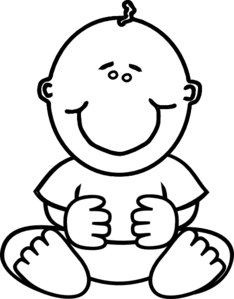 Free Black Babies Cliparts, Download Free Clip Art, Free Clip Art on.