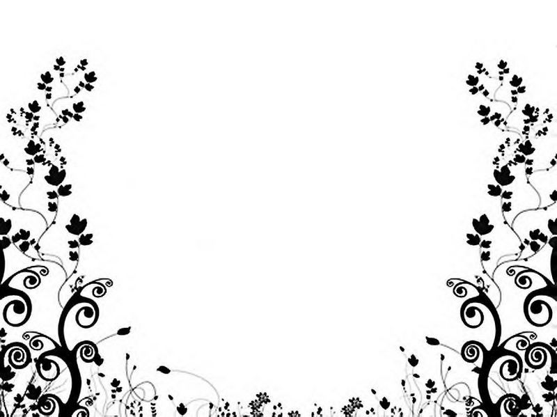 Free Black And White Design Wallpaper, Download Free Clip.