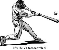 Baseball Player Clipart Black And White (95+ images in Collection.