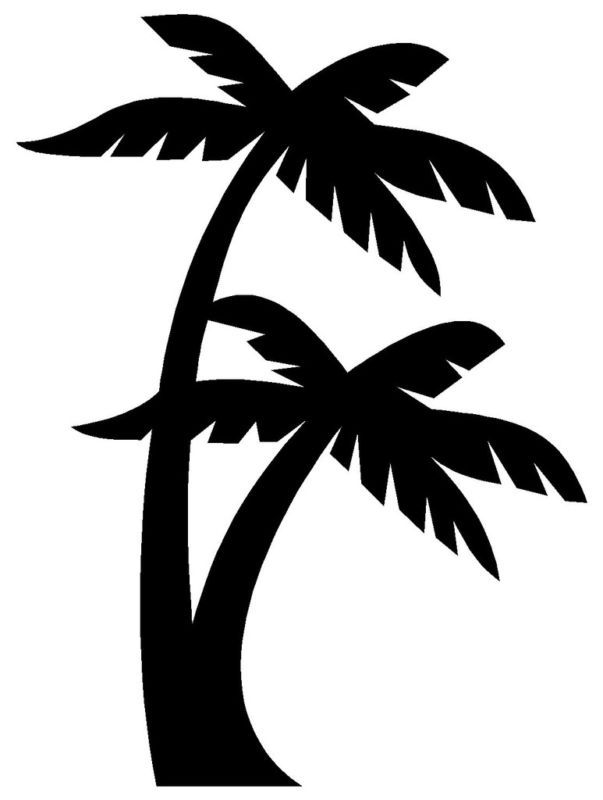 Free Palm Tree And Beach Pictures, Download Free Clip Art, Free Clip.