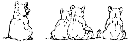 Free Young Bear Clipart, 1 page of free to use images.