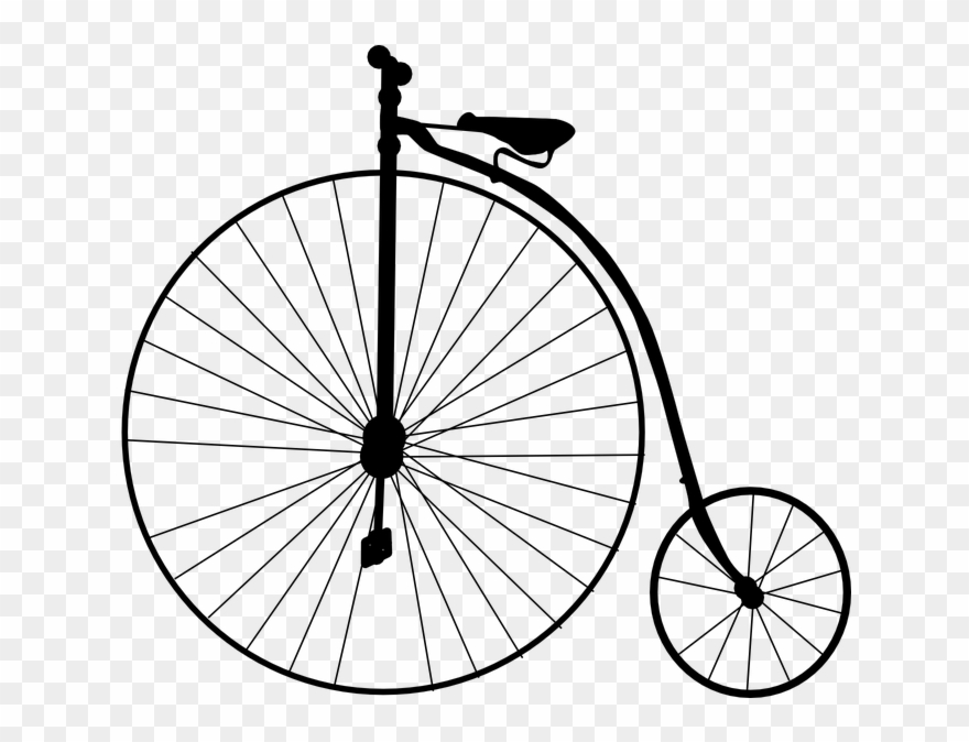 Ruota Bici Clipart 5 By Leslie.