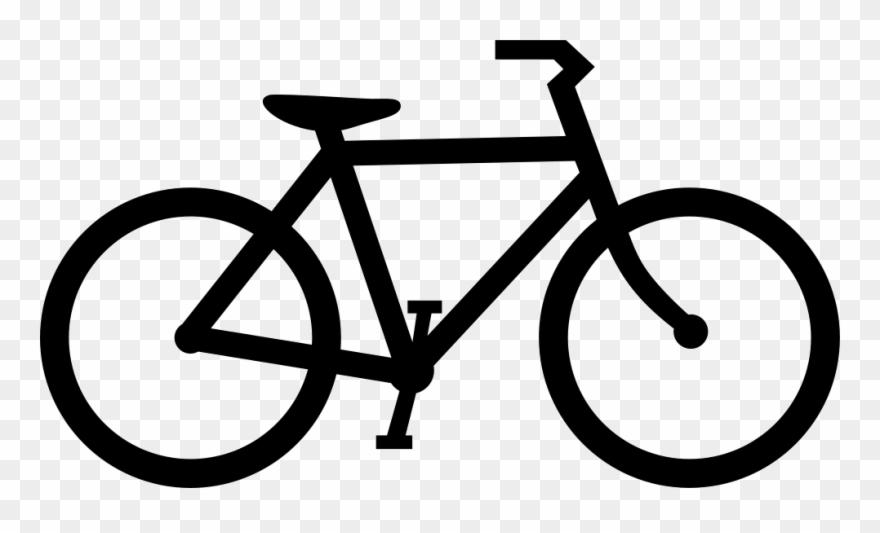 Bike Clip Delta.