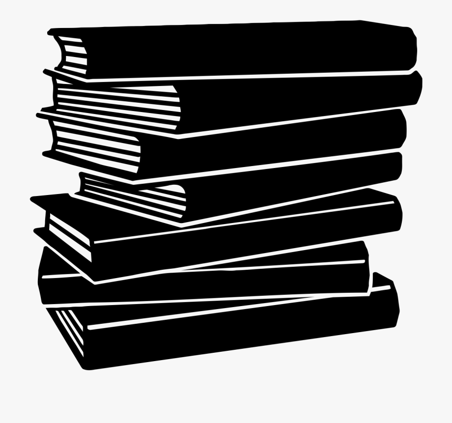 Of Books Png Image.