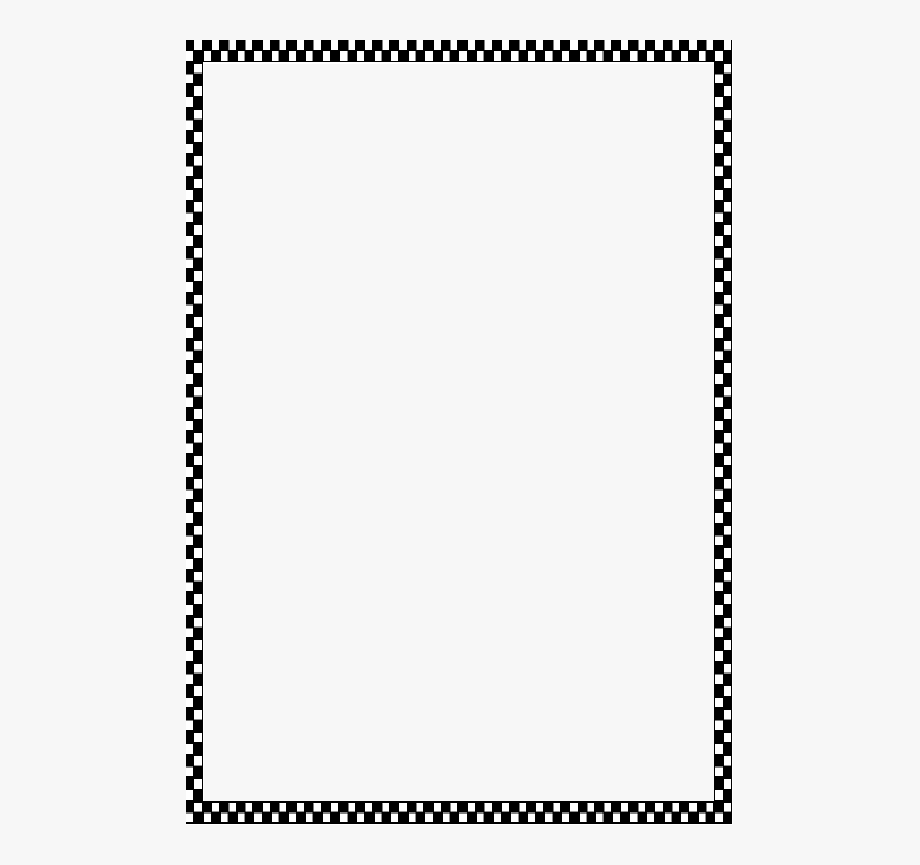 Border Clipart Simple.