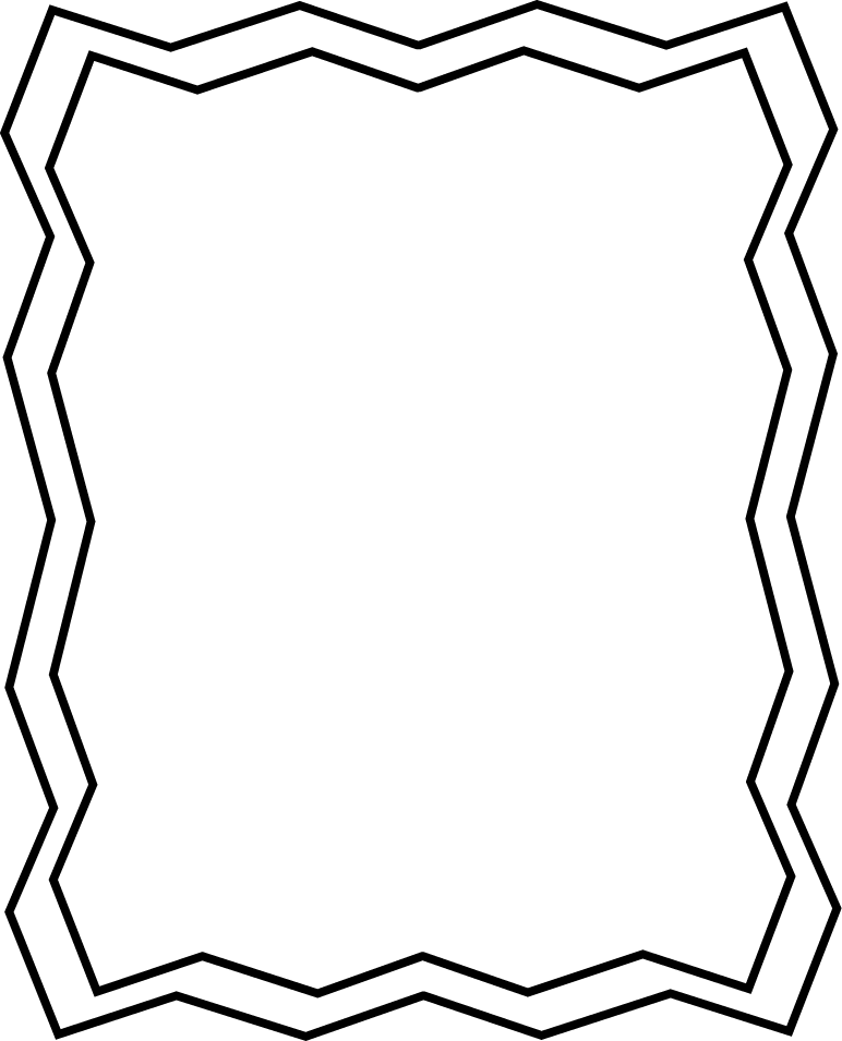 Free Free Black And White Borders, Download Free Clip Art.