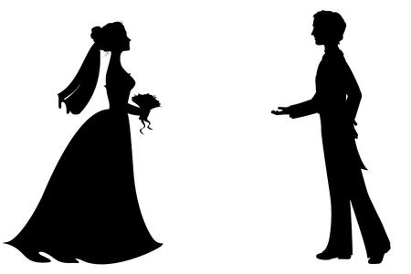 29,181 Bride Groom Stock Illustrations, Cliparts And Royalty Free.