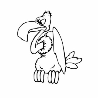 Free Vulture Clipart Black And White, Download Free Clip Art.