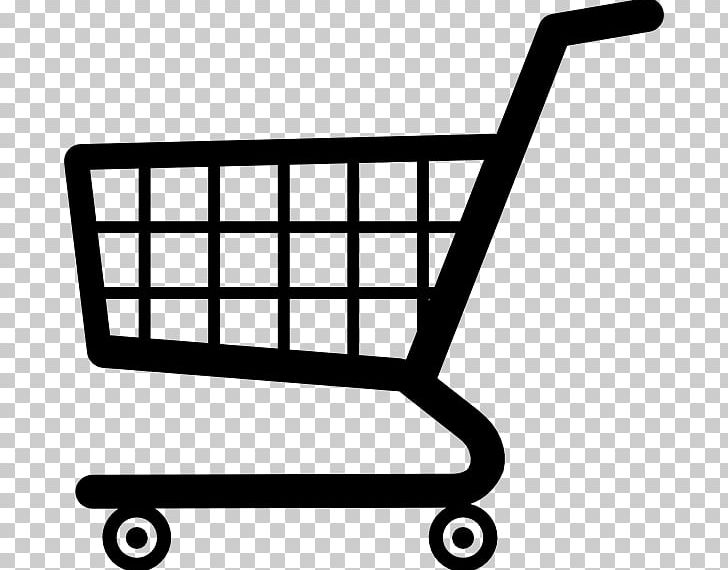 Shopping Cart Online Shopping PNG, Clipart, Area, Black.