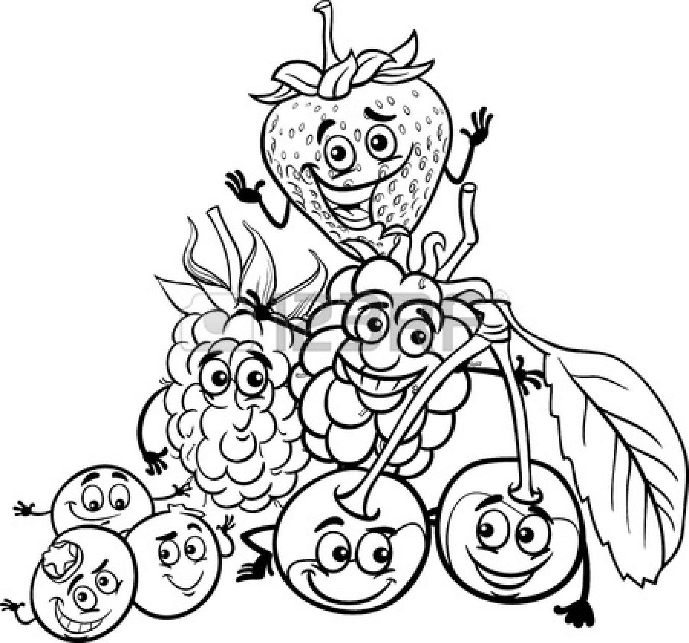 544 Food Clipart Black And White Food Clipart Black And White.