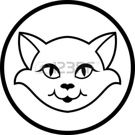14,347 Cat Eyes Stock Vector Illustration And Royalty Free Cat.