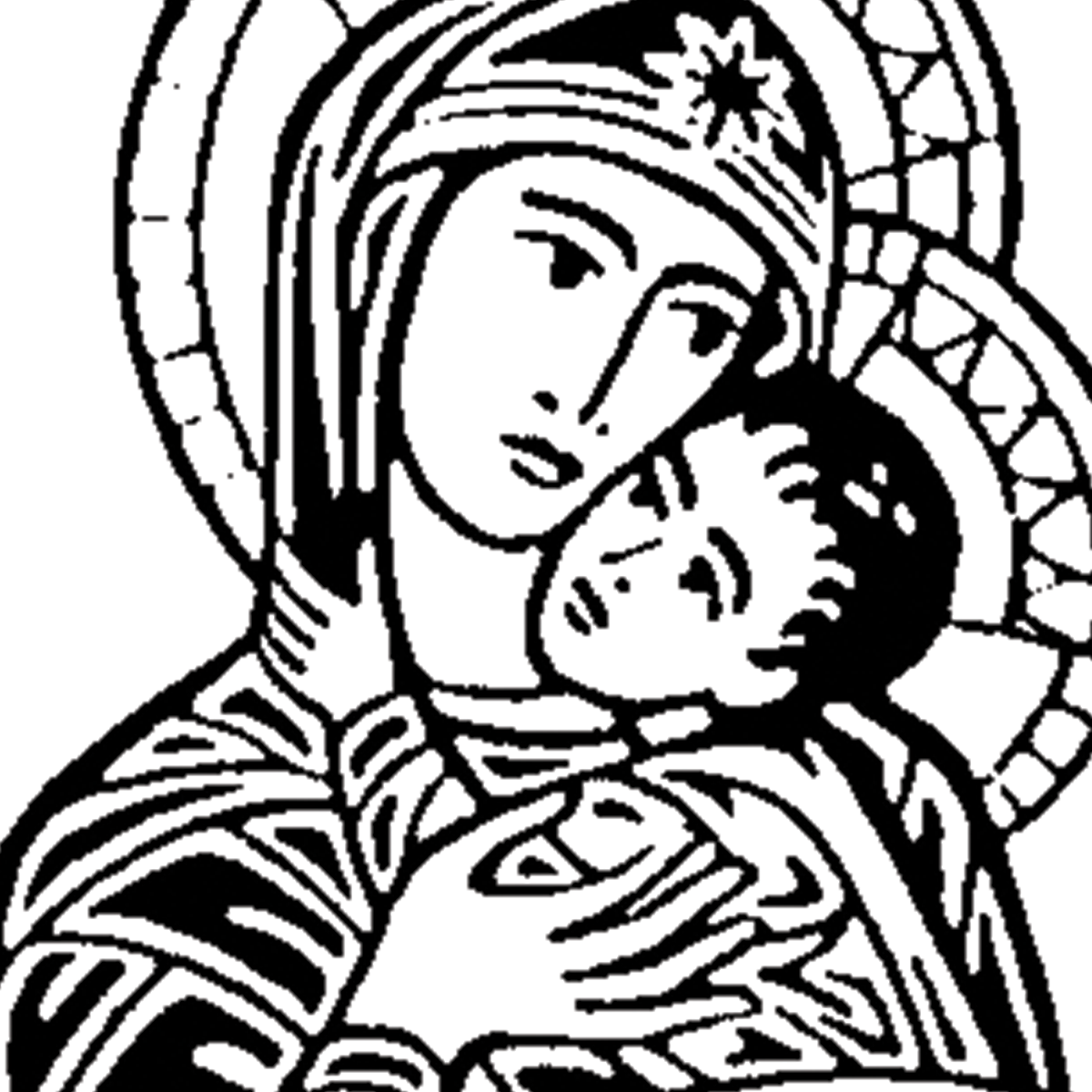 Free Catholic Clip Art.