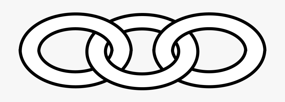 Chain Clipart Black And White.