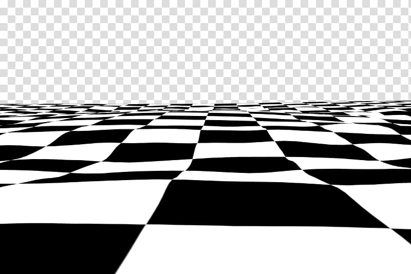 Free chessboard checkerboard floors, black and white.