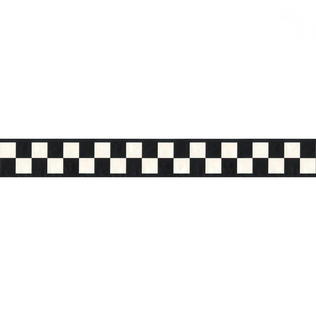 Best Black And White Checkered Border Clip Art Image.