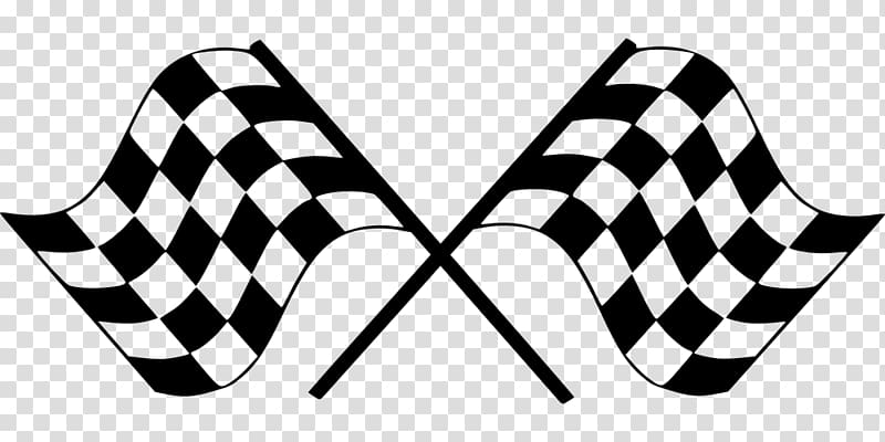 Racing flags Auto racing , Flag transparent background PNG.