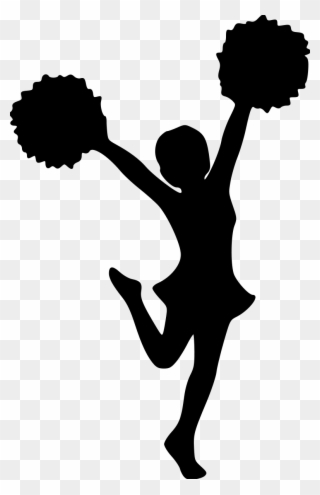 Free PNG Cheerleading Pom Pom Clip Art Download.